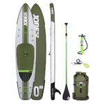 Paddleboard with Accessories Jobe Aero SUP Duna 11.6