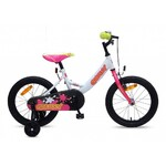 "Children's Bike Galaxy Mira 16"" – 2017 (Girls' Design)"