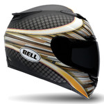 Motorcycle helmet BELL RS-1 RSD Flash