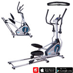 Elliptical Trainer inSPORTline inCondi ET520i