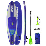 Paddleboard with Accessories Jobe Aero SUP Desna 10.0