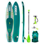 Paddleboard with Accessories Jobe Aero SUP Duna 11.6 – 2019