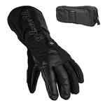 Heated Ski/Motorcycle Gloves Glovii GS9