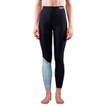 Women's Board Pants Aqua Marina Illusion
