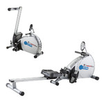 Rowing Machine inSPORTline Oxford