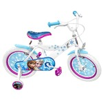 Children's Girl's Bike Frozen – Princess 16""
