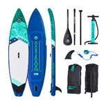 Paddleboard with Accessories Aztron Urono 11'6""
