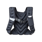 Weighted Vest inSPORTline Klaper 5kg