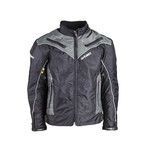 Men's Moto Jacket W-TEC NF-2115