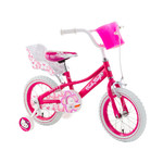 "Kids bike HELLO KITTY Shinny 14"" 2012"