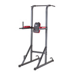 Multi-Purpose Pull-Up Station inSPORTline Power Tower PT80