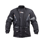 Men's Softshell Moto Jacket W-TEC Rokosh GS-1758
