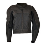 Leather jacket Ozone Focus II