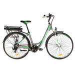 Urban E-Bike Crussis e-Country 1.8 – 2019