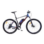 Mountain E-Bike Crussis e-Largo 5.1 29""