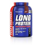Powder Concentrate Nutrend Long Protein with BCAA 2,200g