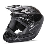 Motocross Helmet Fly Racing Kinetic Crux