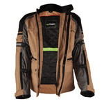 Men's Moto Jacket W-TEC Kalahari