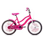 "Children's Bike Capriolo Viola 20"" – 2017"