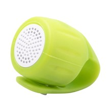 Electric Bike Bell Extend Amplion - Lime