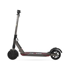 E-Scooter Powero City - Anthracite