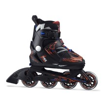 Adjustable Children's Rollerblades Fila X-One