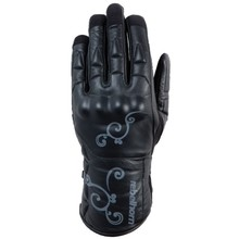 Women's Leather Gloves Rebelhorn Opium