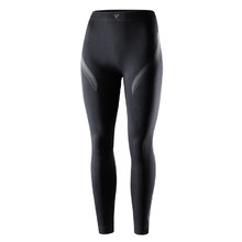 Women's Thermal Motorcycle Pants Rebelhorn Active Lady - Black