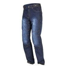 Men's Motorcycle Jeans Rebelhorn URBAN II - Blue