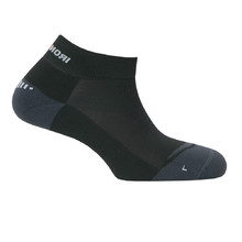 IRONMAN Training Running Quarter socks - Black