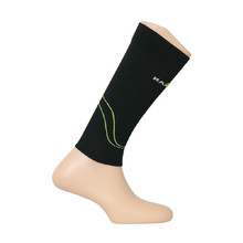 IRONMAN Calfguard Compression Sleeve - Black