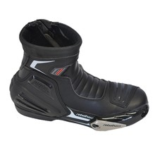 Moto boots Reberlhorn Fuel - Black