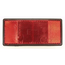 Carrier Reflector - Red