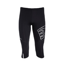 Women's Running Compression Pants 3/4 Newline ICONIC Knee