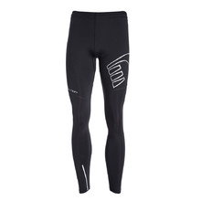 Women's Running Compression Pants Newline ICONIC Tight