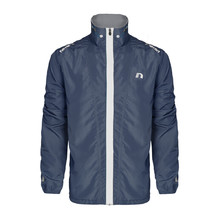 Men's Running Jacket Newline Imotion – without Hood - Dark Blue