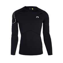 Running Long-Sleeve T-Shirt Newline ICONIC Compression