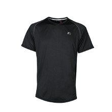 Men's Running T-Shirt Newline Base Coolskin Tee - Black