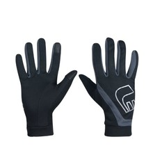 Running Gloves Newline Thermal Gloves - Black