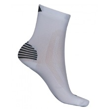 Function socks Newline BAMBOO - White