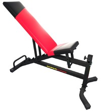 Slanted Training Bench MAGNUS EXTREME MX2041