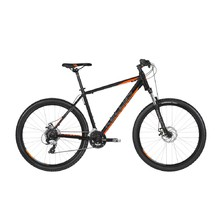 "Mountain Bike KELLYS MADMAN 30 26"" – 2019 - Black"