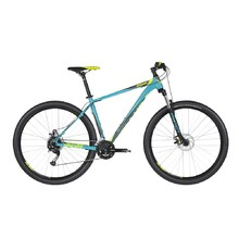 "Mountain Bike KELLYS SPIDER 10 29"" – 2019 - Turquoise"