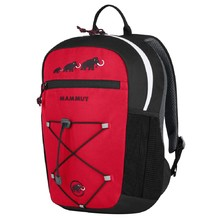 Children's Backpack MAMMUT First Zip 16 - Black Inferno