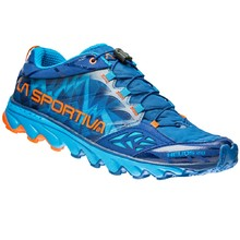 Men's Running Shoes La Sportiva Helios 2.0 - Blue/Flame