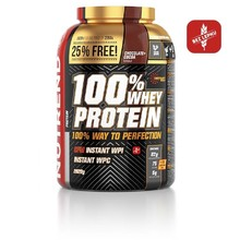 Powder Concentrate Nutrend 100% WHEY Protein 2,820g