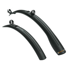 "Mudguard Set SKS Beavertail XL 26""-28"""
