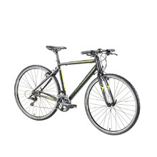 Cross Bike Devron Urbio U2.8 – 2015 - Brown-Beige