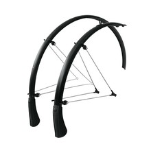 Mudguard Set SKS Bluemels Matt 28""