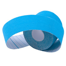 Kinesiology Tape Roll inSPORTline NS-60 - Blue